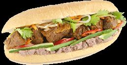 Vietnamese BRAISED 5-SPICE AUSTRALIAN BEEF by NamNam