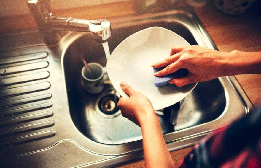 Water Waste 3