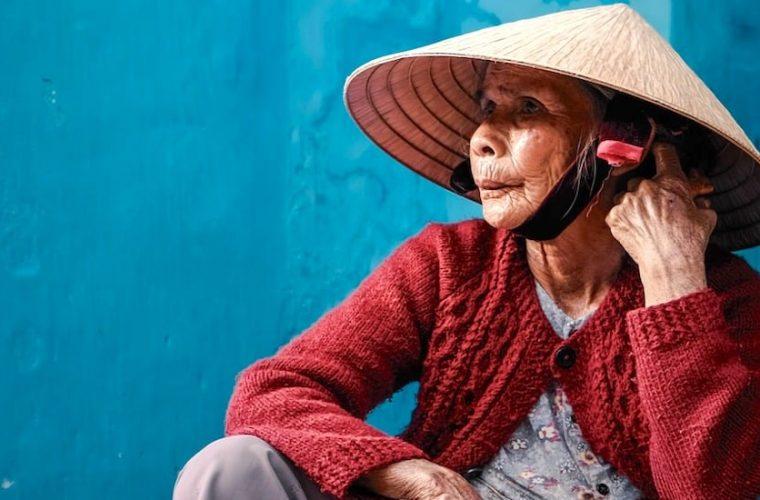 Elderly Poor