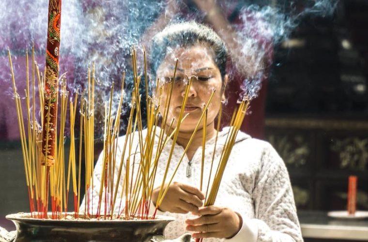 Religion in Việt Nam